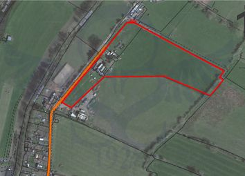 Thumbnail Land for sale in Chapel Close, Clitheroe