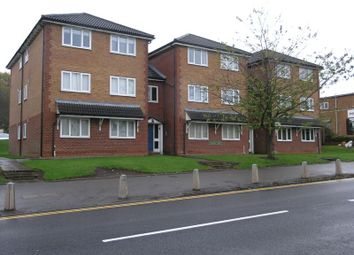 Thumbnail 1 bedroom flat for sale in Long Lane, Halesowen