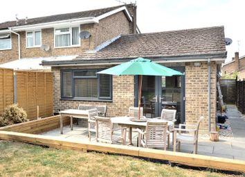 Thumbnail 2 bed semi-detached bungalow for sale in Alsa Gardens, Elsenham, Bishop's Stortford