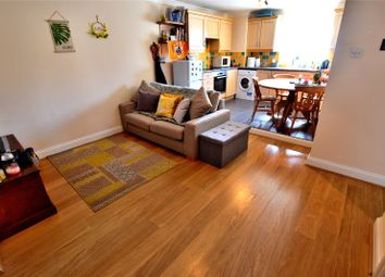 Thumbnail 2 bed flat for sale in Lower Street, Stansted