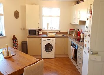 Thumbnail 2 bed flat to rent in Mctaggart Crescent, Motherwell