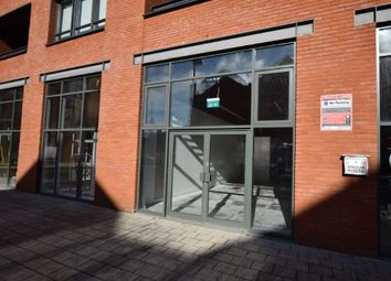 Thumbnail Land to rent in Kelham Island, Sheffield