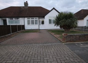 Thumbnail 3 bed bungalow to rent in Bedford Road, Orpington