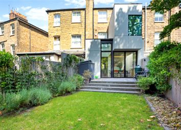 4 bed terraced house for sale in Eleanor Road, London E8