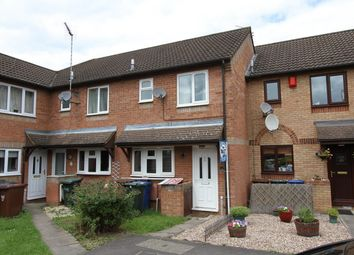 Thumbnail 2 bed terraced house to rent in Dean Close, Banbury