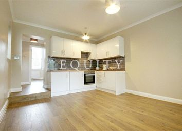Thumbnail 1 bed flat to rent in Glebe Avenue, Enfield