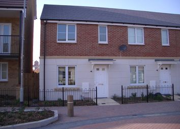 Thumbnail 3 bedroom semi-detached house to rent in Montreal Avenue, Horfield, Bristol