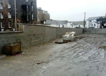 Former Trelawny Garage, Morrab Road, Penzance TR18