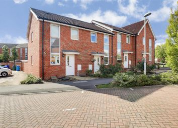 Thumbnail 2 bed end terrace house for sale in Pearl Walk, Sittingbourne