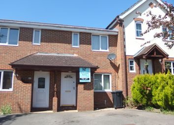 Thumbnail 2 bed terraced house to rent in Livia Way, Lydney