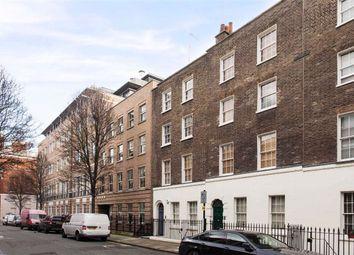 Thumbnail 1 bed flat to rent in Robert Adam Street, London