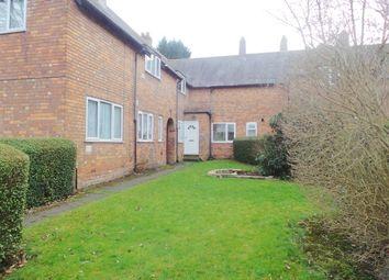 Thumbnail 3 bed terraced house for sale in Goosemoor Lane, Erdington, Birmingham