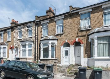 Thumbnail 4 bed terraced house to rent in Steele Road, London