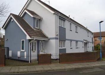 Thumbnail 2 bed flat to rent in James Street, Hartlepool
