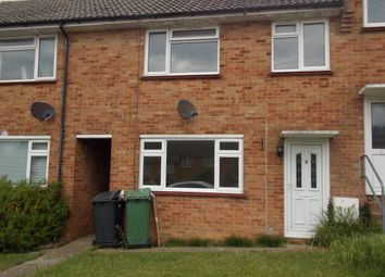 Thumbnail Terraced house for sale in Linley Close, Hastings, East Sussex