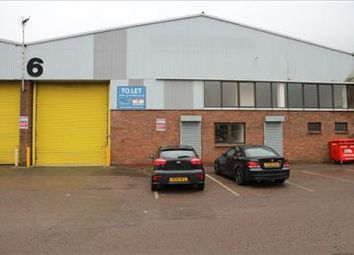 Thumbnail Light industrial to let in Unit 6, Stadium Trade And Business Park, Stadium Way, Tilehurst, Reading, Berkshire
