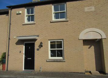 Thumbnail 3 bed property to rent in Tannery Mews, St. Ives, Huntingdon