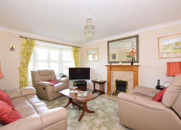 Thumbnail 4 bedroom detached house for sale in Michael Gardens, Gravesend, Kent