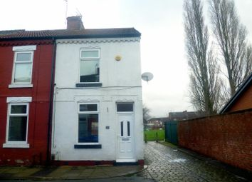 Thumbnail 2 bed terraced house to rent in Winifred Street, Eccles, Manchester