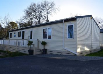 Thumbnail 3 bed mobile/park home for sale in Ivyhouse Lane, Hastings, East Sussex