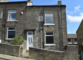 Thumbnail 2 bed terraced house for sale in Albert Street, Thornton, Bradford