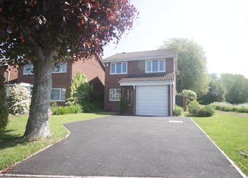 3 bed detached house to rent in Tern Close, Gloucester GL4