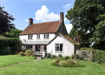 Thumbnail 3 bed detached house for sale in Kittwhistle, Beaminster, Dorset