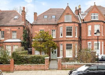 Thumbnail 4 bed flat for sale in Lambolle Road, London