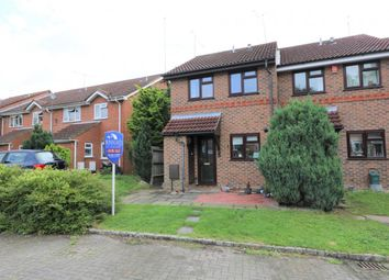 Thumbnail 2 bed end terrace house for sale in Arthur Close, Bagshot