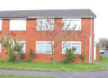 Thumbnail 2 bed maisonette to rent in Cheviot Close, Hayes