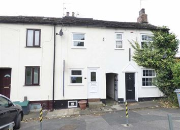 Thumbnail 1 bed mews house for sale in Hulley Road, Macclesfield