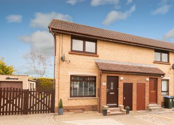 Thumbnail 2 bed end terrace house for sale in Duncansby Way, Perth