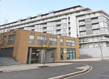 Thumbnail Commercial property to let in Creche, Banning Street, London