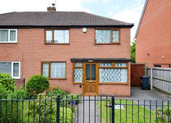 Thumbnail 3 bedroom semi-detached house for sale in Staple Lodge Road, Northfield, Birmingham