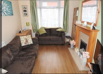 Thumbnail 2 bed terraced house to rent in Edgecumbe Street, Off Newland Avenue, Hull