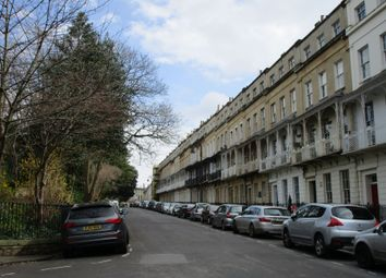 Thumbnail 1 bed flat to rent in Caledonia Place, Clifton, Bristol