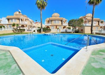 Thumbnail 3 bed block of flats for sale in 3 Bedroom 2 Bathroom Quad, Cabo Roig, 03189
