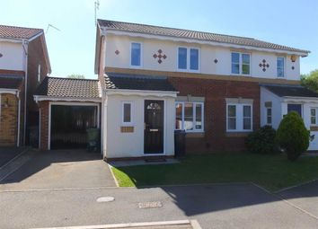 Thumbnail 3 bed semi-detached house to rent in Bye Mead, Emersons Green, Bristol
