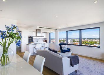 3 bed flat for sale in Ocean Way, Ocean Village, Southampton, Hampshire SO14