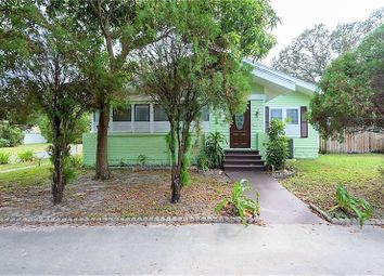 Thumbnail 2 bed bungalow for sale in 2602 Burlington Avenue North, St Petersburg, Florida, United States Of America