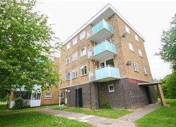 Thumbnail 1 bed flat for sale in Kendal Avenue, Southampton