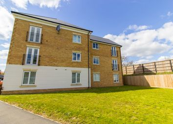 Thumbnail 1 bed flat for sale in Warwick Crescent, Laindon
