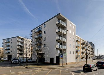 Thumbnail 2 bed flat to rent in Lawrie House, 21 Durnsford Road, Wimbledon