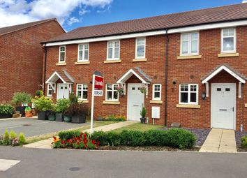 Thumbnail 2 bed terraced house for sale in Marigold Road, Stratford-Upon-Avon
