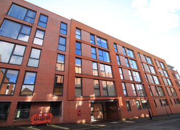 2 bed flat for sale in Sapphire Heights, 30 Tenby Street North, Jewellery Quarter B1