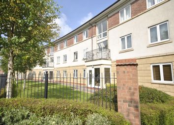 2 bed flat to rent in Duchess Place, Chester CH2
