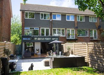 Thumbnail 3 bed terraced house for sale in Staines Road East, Sunbury-On-Thames