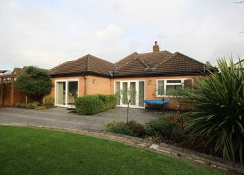 Thumbnail 2 bedroom detached bungalow to rent in Selby Road, West Bridgford, Nottingham