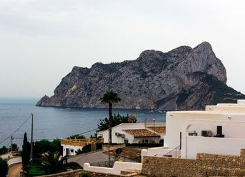 Thumbnail 10 bed villa for sale in Spain, Valencia, Alicante, Calpe