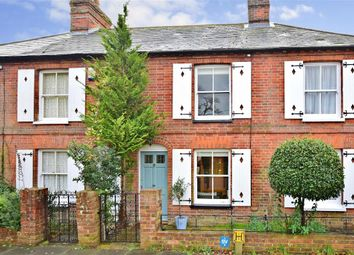 Thumbnail 2 bed terraced house for sale in East Street, Westbourne, West Sussex
